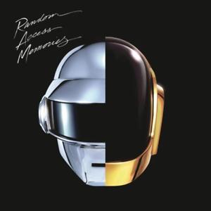Daft Punk - Random Access Memories (180 Gram 2xLP Vinyl)