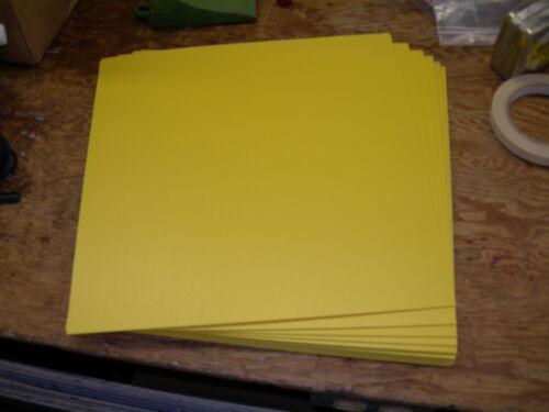 "POLYSTYRENE PLASTIC .030/"" x 24/"" x 36/"" Thermoforming Plastic Sheet"