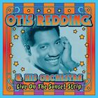 Live on the Sunset Strip by Otis Redding (CD, May-2010, 2 Discs, Universal Music)