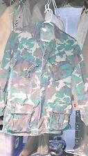 US Vietnam ERDL camo shirt