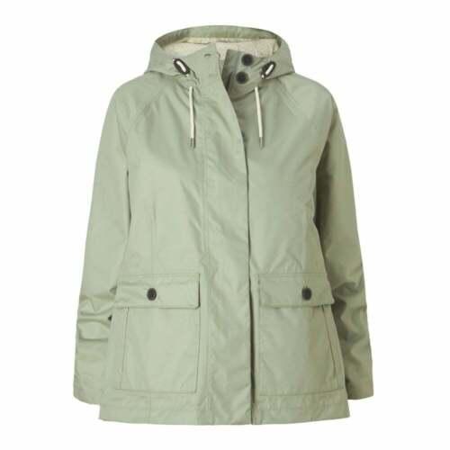 Craghoppers Women's Victoria Waterproof Breathable Hooded Jacket RRP £90