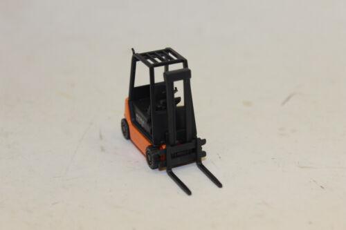 Wiking 664 01 chariot élévateur still r 70-16 1:87 h0 NEUF dans emballage d/'origine