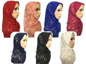Pretty-Lace-full-underscarf-cap-under-hijab-inner-stretchy-soft