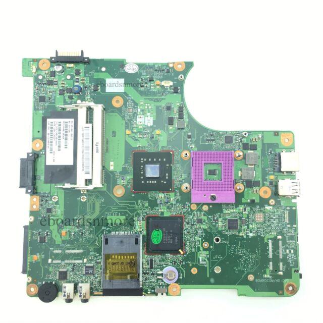 V000138360 Toshiba Satellite L305 motherboard 6050A2170401-MB-A03 SATAdvd  GRD A