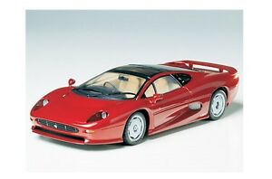 Tamiya-24129-1-24-Scale-Model-Sports-Car-Kit-Jaguar-XJ220