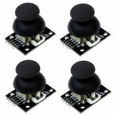 4 X Raspberry Pi Arduino Joystick Module Shield Button Game Sensor