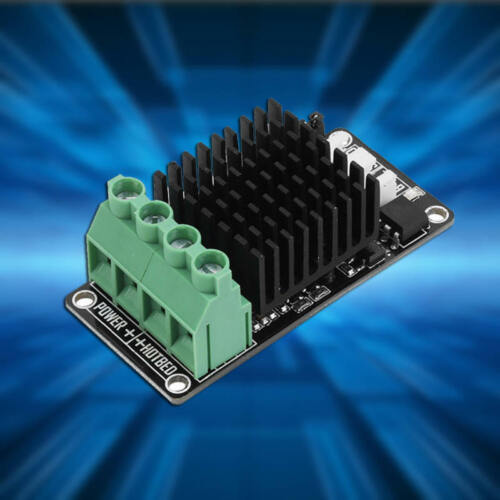30A Heating controller MKS MOSFET for 3D Printer Heatbed Extruder MOS  66*32mm