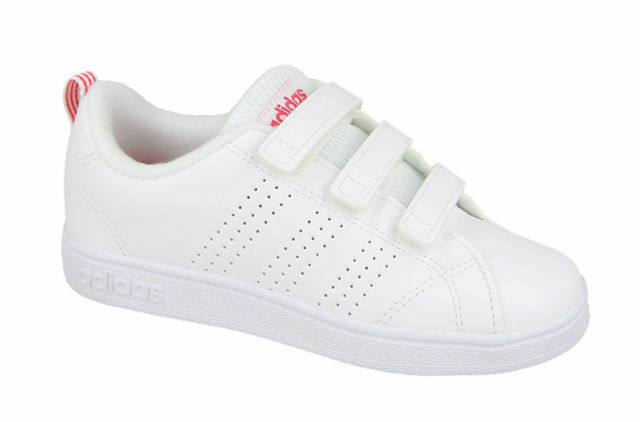 adidas neo advantage clean bambina