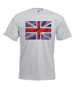 England Rugby Polo Drapeau du Royaume-Uni Small (Chest Size 42