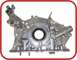 New Oil Pump 1MZFE For Toyota Sienna Camry Avalon Solara LEXUS ES300 RX300 3.0L