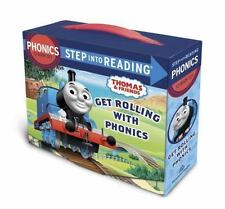 Get Rolling with Phonics (Thomas and Friends): By Webster, Christy