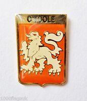 O'Toole Irish Family Surname Pin Badge