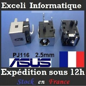 Asus-X73-K73BY-K73SJ-X73BE-X73CBE-X73SJ-DC-entrada-de-conexion-Jack