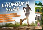 Laufbuch Saar von Jasmin Sticher und Werner Gebhard (2015, Taschenbuch)