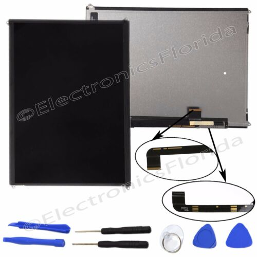 LCD Screen Display Replacement Part Plus Tools for iPad 3 iPad 4   b444