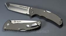 COLD STEEL CODE 4 TANTO POINT  Taschenmesser Klappmesser  Messer