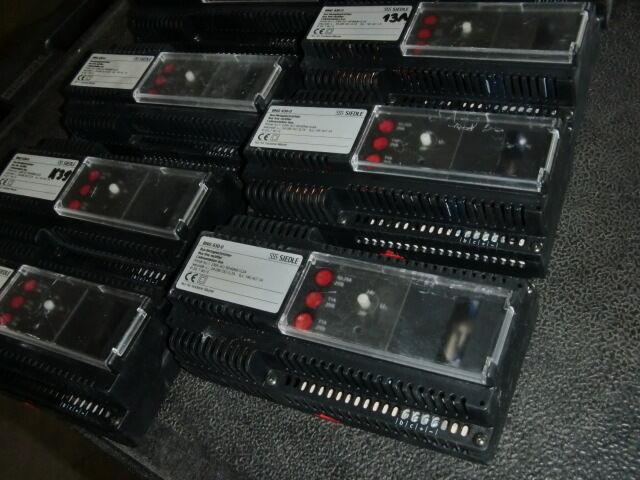 SIEDLE BNG 630-0 Standard-Bus-Netzgleichrichter Netzgerät f. Gegensprechanlage