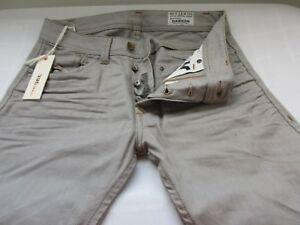 2fb3c99b New Men's Diesel Darron Jeans 008QU Regular Slim Tapered Trousers ...