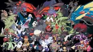 Pokemon-Card-Bundles-20-Darkness-Types-RARE-REV-HOLO-GUARANTEED-NEW-JOBLOT