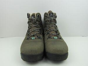 845104ae1c04 Garmont Women's Pordoi Mid Nubuck GTX Hiking Boots - Size 9 Medium ...