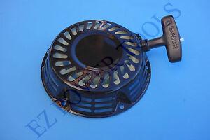 Aftermarket Recoil Starter Hyundie HWP552 HWP653 HX163 HX196 2IN 3IN Water Pump