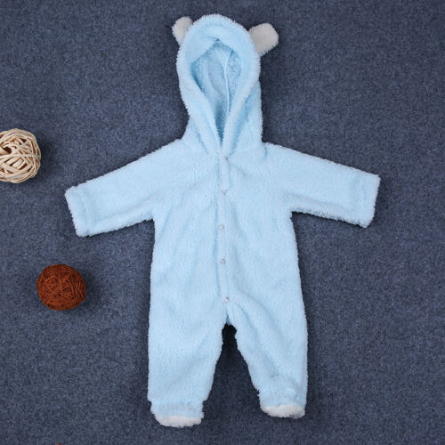 Unisex Baby Kid Animal Pajamas Romper Kigurumi Cosplay Costume Bathrobe Bodysuit