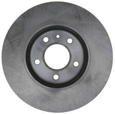 ACDelco 18A2801A Advantage Non-Coated Rear Disc Brake Rotor