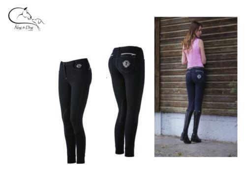 EKKIA Cesaria Enfants Culottes En Coton Extensible Pantalon jodpurs libre p/&p