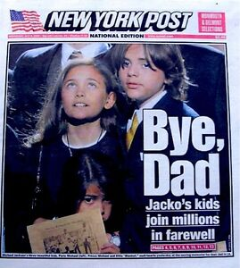 Michael-Jackson-Newspaper-New-York-Post-2009-Bye-Dad-Tribute-Thriller-Pop-King