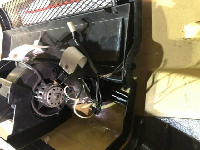 Porsche 944 924s Bosch Blower Fan Motor Oem 321820021 For Sale Online Ebay