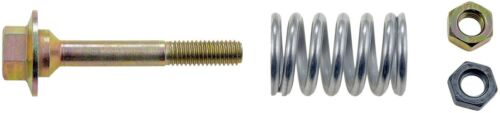 Carded Dorman 03146 Exhaust Bolt and Spring-Flange Bolt and Spring
