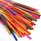 1000pz palloncini modellabili 260 multicolor balloons compleanno GONFIA FINO 1M