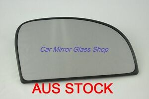 FOR ELECTRIC MIRROR LEFT PASSENGER SIDE MIRROR GLASS FOR HYUNDAI GETZ 2003-2011
