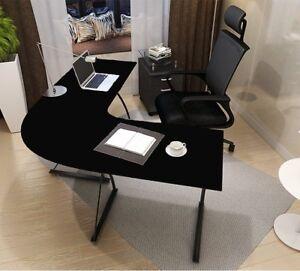 Schreibtisch eckschreibtisch b ro computertisch b rotisch for Ecktisch buro