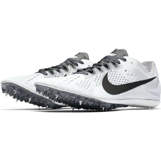 a24f0e6630c Nike Zoom Victory 3 Track   Field Spikes Oreo 835997-102 Mens Size 11.5