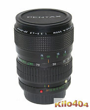 Pentax A 28-80mm * COME NUOVO * OVP * K Baionetta * Digital * k-70 * k-30 * k-01 *
