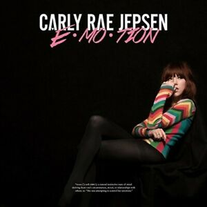 Carly-Rae-Jepsen-Emotion-New-CD-Deluxe-Ed-Canada-Import