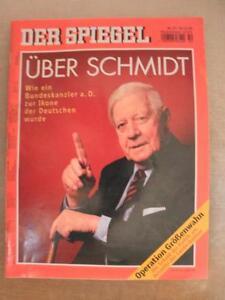 Der-Spiegel-Nr-50-Uber-Schmidt-Wie-ein-Bundeskanzler-a-D-zur-Ikone-der
