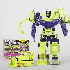 Transformers   Devastator  G1 Re-issue  Brand NEW MISB  COLLECTION Toys /& Gifts