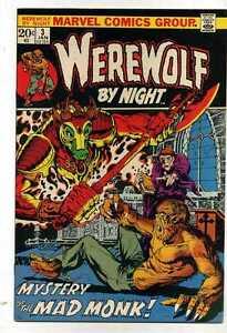Werewolf-by-Night-3-VF-1972-Marvel-Comics-CBX16A