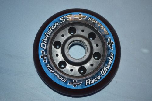 Division55 100mm 85a  Brand New scooter wheel  1-wheel  yak lucky proto mgp