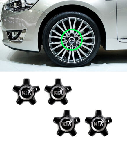 "52960 3T000 Hub Cap 19/"" Wheel Cover 4p for 2013 2016 Kia Cadenza K7"