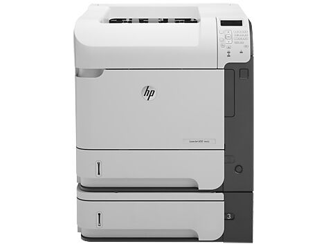 HP Laserjet Enterprise 600 M602x Laser Printer 50ppm A4 Mono Duplex Network