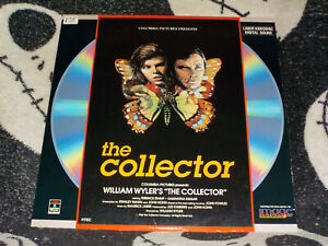 The-Collettore-Laserdisc-Ld-Terence-Stamp-Samantha-Eggar-Ordini