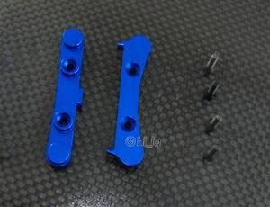 Alloy Rear Suspension Arm For Team Losi Mini 8ight