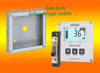 24 V Votronic Switch Unit 100 Interrupteur principal 12 V