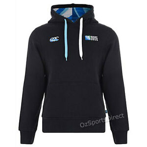 Rugby World Cup 2015 Endurance Hoodie - SMALL