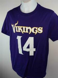 cheaper dfaa2 aef51 New Stefon Diggs #14 Minnesota Vikings NFL Youth Sizes M-XL ...