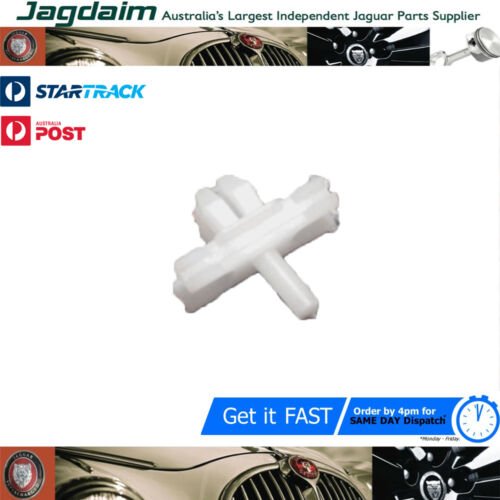 New Jaguar S-Type Drip Moulding Clip Finisher XR826786