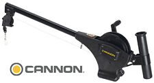 CANNON MANUAL DOWNRIGGER UNI-TROLL with Heavy Duty fixed boom NEW